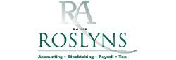 Roslyns